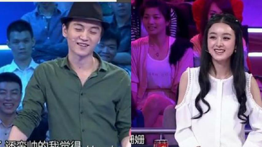 So sánh 5 cô bạn gái của Phùng Thiệu Phong: Người bị chê EQ thấp, kẻ lộ ảnh nóng thuở chập chững vào nghề - Ảnh 20.