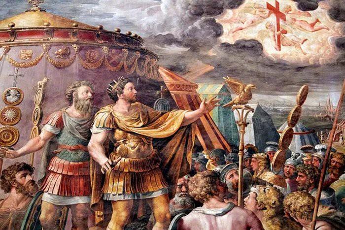 Tìm ra bí mật khiến các hoàng đế La Mã bị ám sát - không thể ngờ nó cực gần gũi - Ảnh 2.