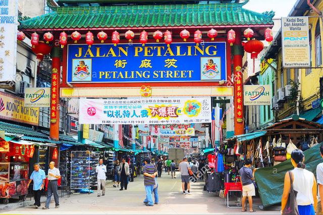 Xem chương trình du lịch tương tác trực tuyến của KingGo mới biết có một Malaysia đẹp hút hồn tới vậy! - Ảnh 1.