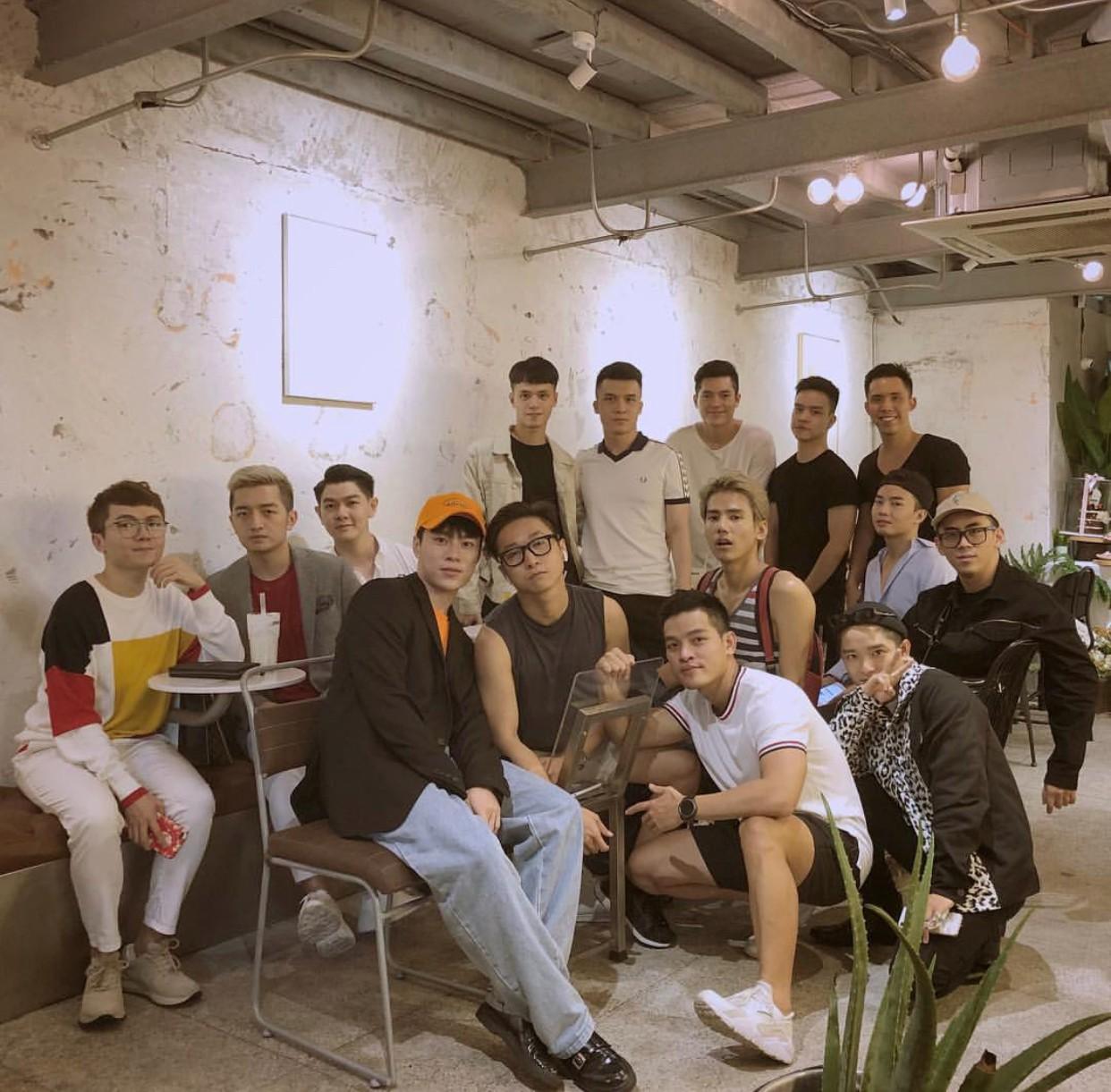 Chỉ trong 1 tuần, Sài Gòn đã có 3 quán cà phê mới và quán nào cũng siêu đẹp! - Ảnh 11.