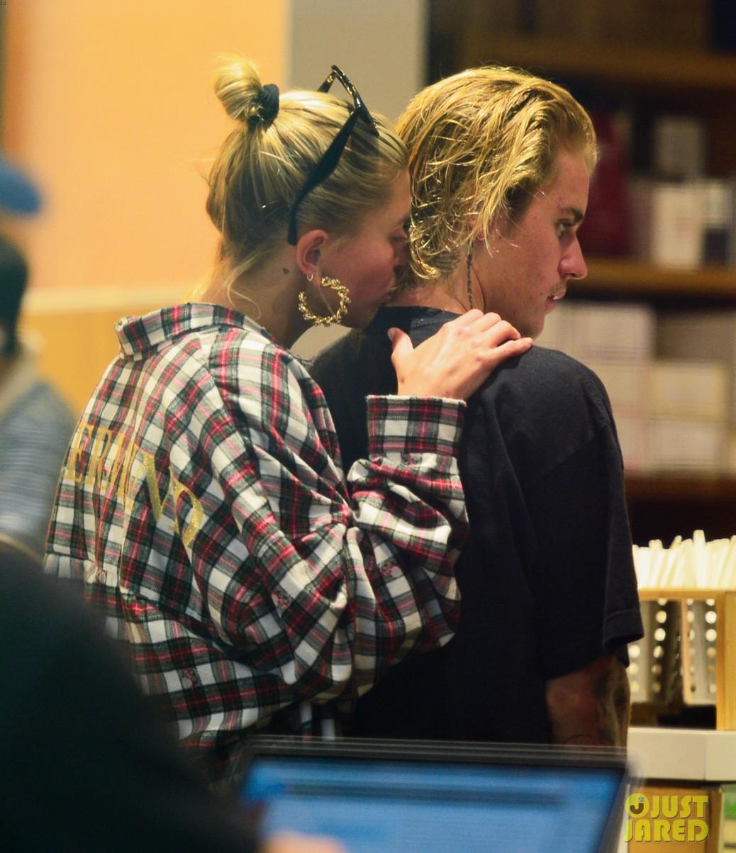 Justin Bieber đã nghe lời Hailey đi cắt tóc, phải chăng đây là lý do anh chàng ôm mặt khóc giữa phố hôm trước đó? - Ảnh 6.