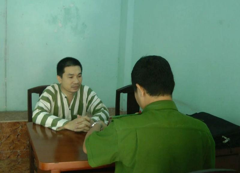 Lộ diện nhân vật bí ẩn trong tập đoàn ma túy của ông trùm Hoàng Béo cùng hot girl Ngọc Miu - Ảnh 1.