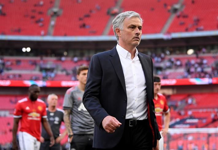 """""""Bàn tay sắt"""" của ông đâu rồi, Mourinho? - Ảnh 3."""