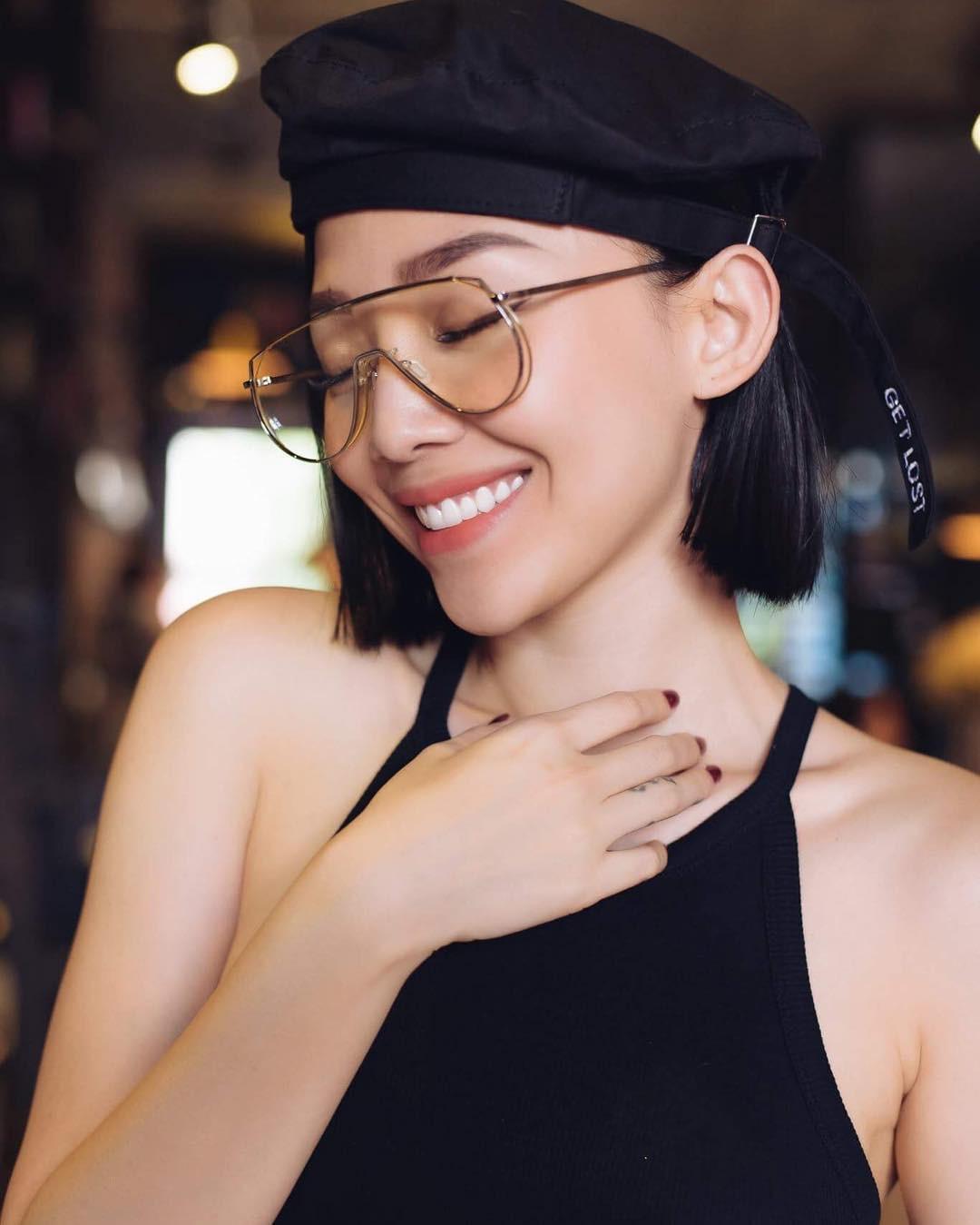 Khi 4 sao nữ Việt này để tóc bob: ai cũng sang và quyến rũ thêm bội phần - Ảnh 18.