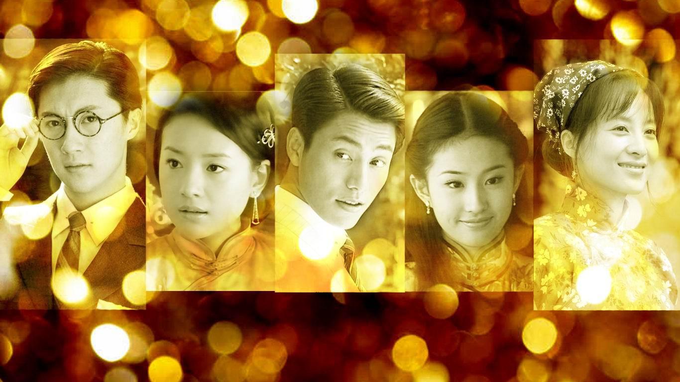 Nếu say mê 3 bộ phim Trung Quốc này, chứng tỏ bạn đã không còn trẻ lắm rồi đấy! - Ảnh 3.