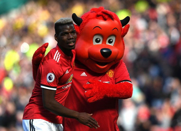 """""""Bàn tay sắt"""" của ông đâu rồi, Mourinho? - Ảnh 4."""