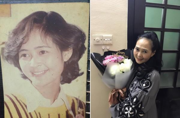 Ngày xưa mà có MXH thì mẹ Sunht chắc hẳn sẽ nhận bão like với tấm ảnh đẹp như hoa hậu thế này - Ảnh 4.