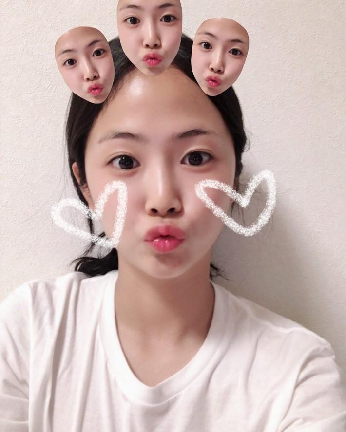 Nhan sắc xinh đẹp của nữ tiền vệ Hàn Quốc dự ASIAD 2018 - Ảnh 5.