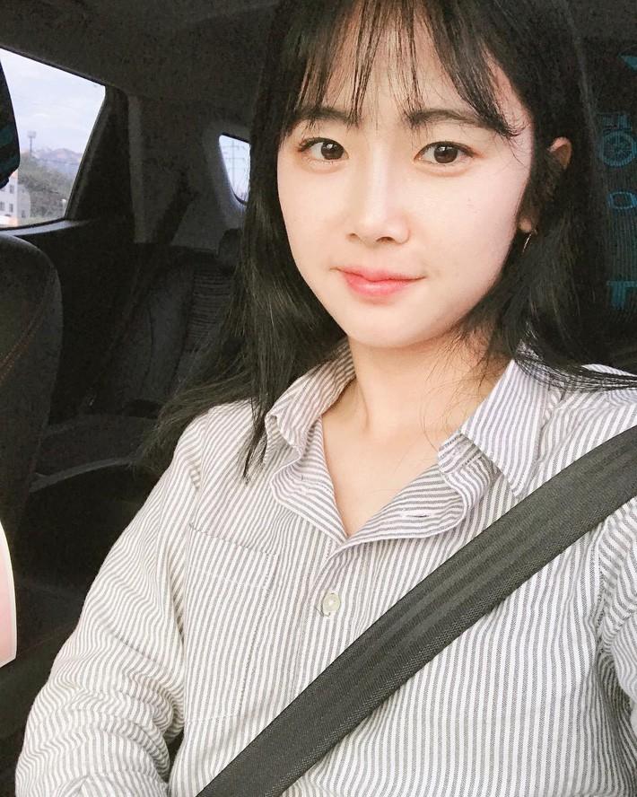 Nhan sắc xinh đẹp của nữ tiền vệ Hàn Quốc dự ASIAD 2018 - Ảnh 6.