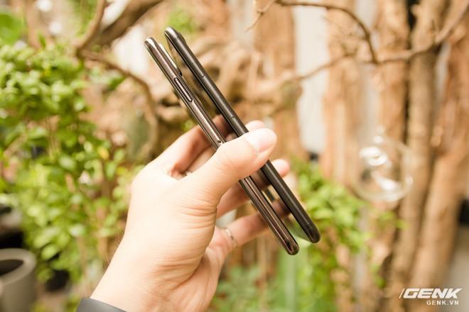 So sánh kích thước iPhone X Plus và iPhone 7 Plus: To bằng nhau, nhưng màn hình iPhone X Plus lớn hơn nhiều - Ảnh 7.