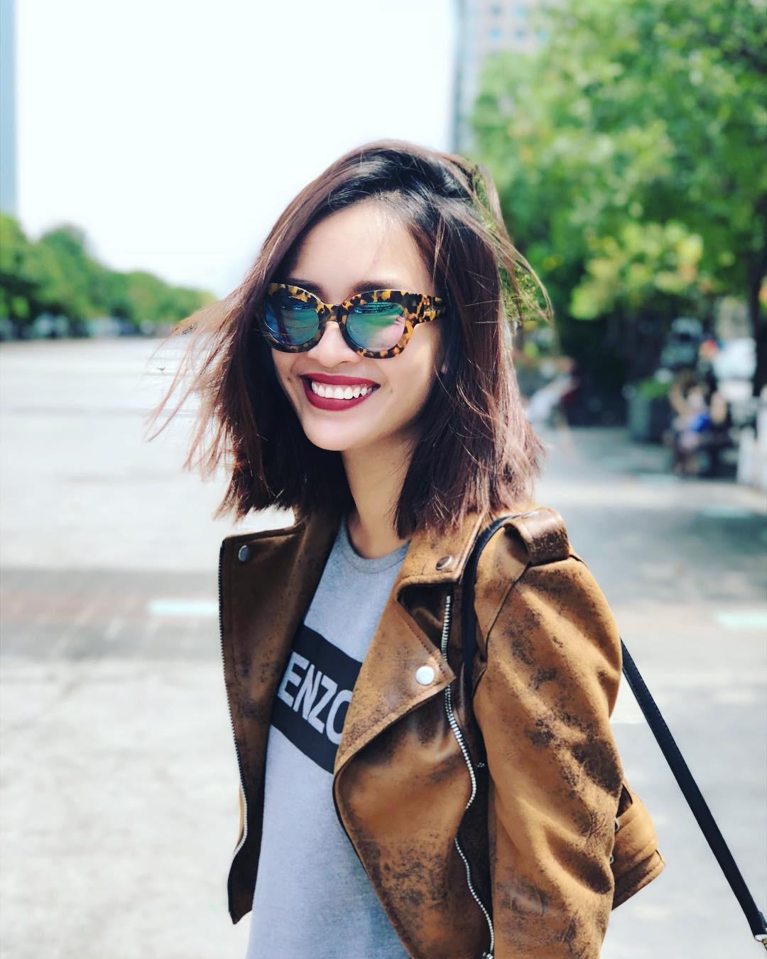 Khi 4 sao nữ Việt này để tóc bob: ai cũng sang và quyến rũ thêm bội phần - Ảnh 8.
