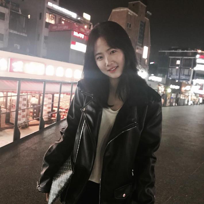 Nhan sắc xinh đẹp của nữ tiền vệ Hàn Quốc dự ASIAD 2018 - Ảnh 8.