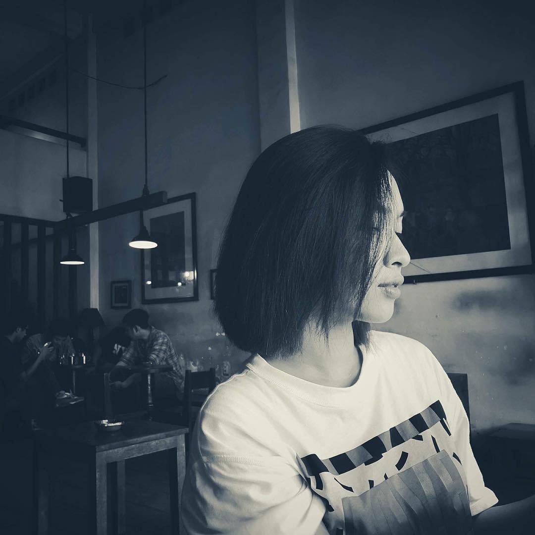 Khi 4 sao nữ Việt này để tóc bob: ai cũng sang và quyến rũ thêm bội phần - Ảnh 9.