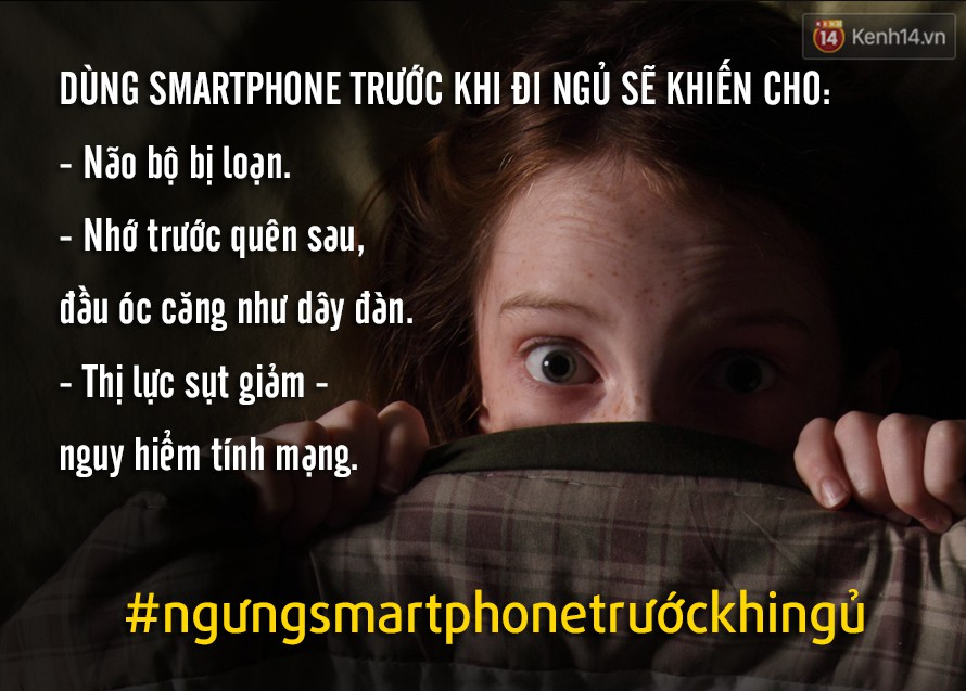 Thêm một lý do để ngưng xem điện thoại buổi đêm: nguy cơ ảnh hưởng mắt là có thật - Ảnh 5.