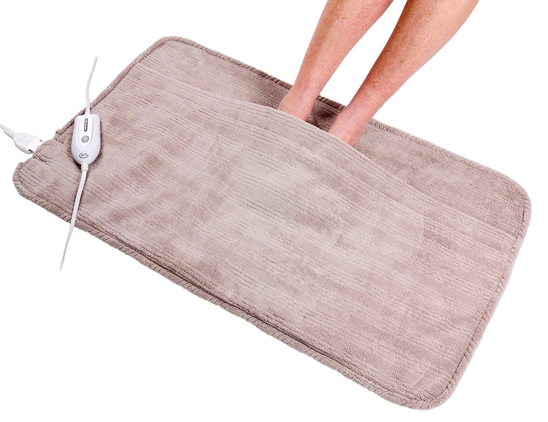 Nhờ có sản phẩm này, chân bạn sẽ không còn đông cứng mỗi sáng ngày đông - Ảnh 4.