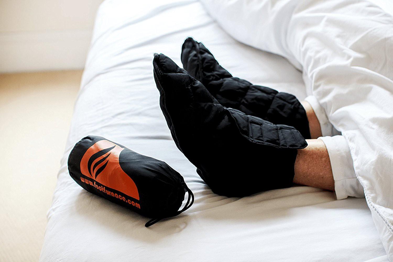Nhờ có sản phẩm này, chân bạn sẽ không còn đông cứng mỗi sáng ngày đông - Ảnh 5.