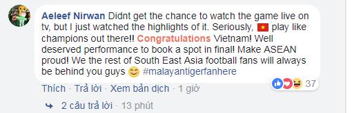 Fan châu Á rơi nước mắt vì kỳ tích của U23 Việt Nam - Ảnh 10.