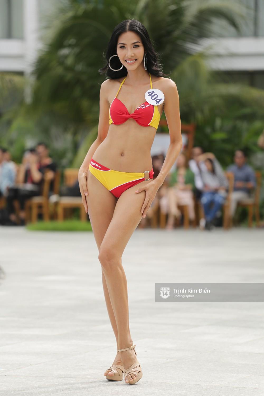 Mặt đẹp, body bốc lửa khi diện bikini, đây là dàn ứng viên nặng ký cho vương miện Hoa hậu Hoàn vũ! - Ảnh 14.