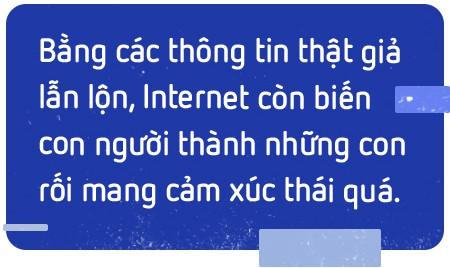 Chúng ta, một thế hệ sợ hãi - Sợ mọi thứ trên Internet, và cũng sợ không xuất hiện trên Internet - Ảnh 9.