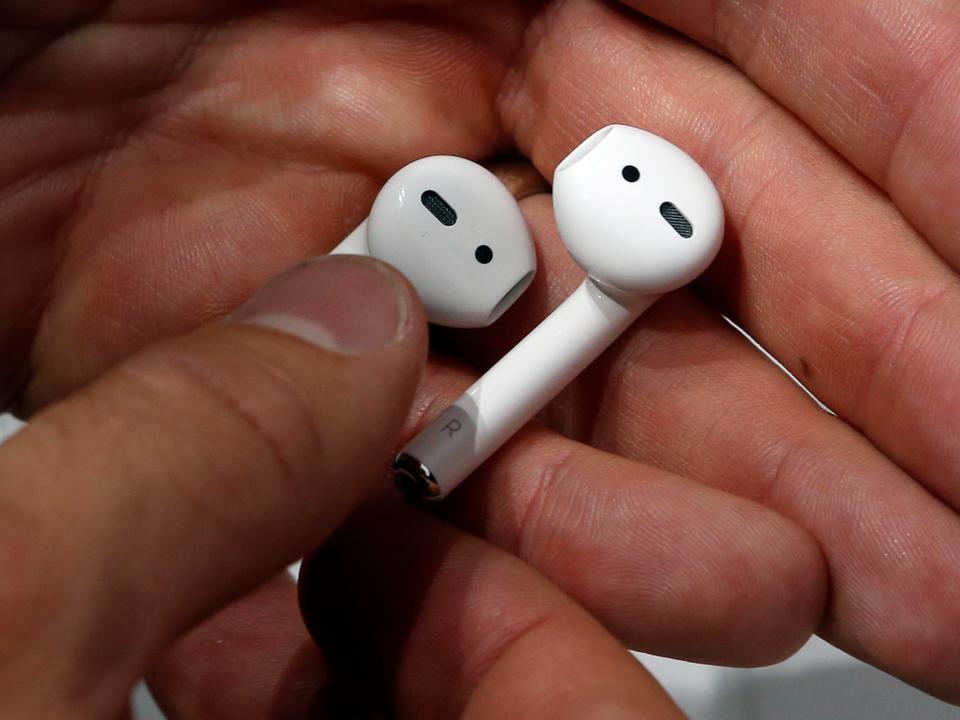 Không chỉ có iPhone xịn, những món ăn Táo khuyết cực ngon này cũng sẽ được Apple chuẩn bị cho sự kiện 12/9 - Ảnh 6.