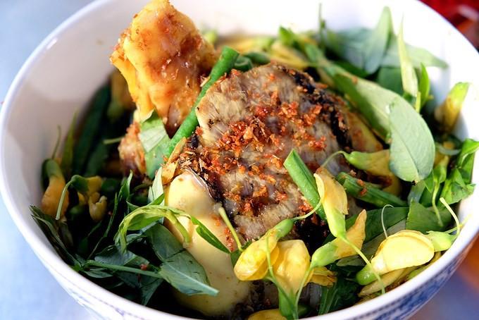 Đi đâu cho xa, Sài Gòn cũng có nhiều món bún cá trứ danh từ mọi vùng miền - Ảnh 1.