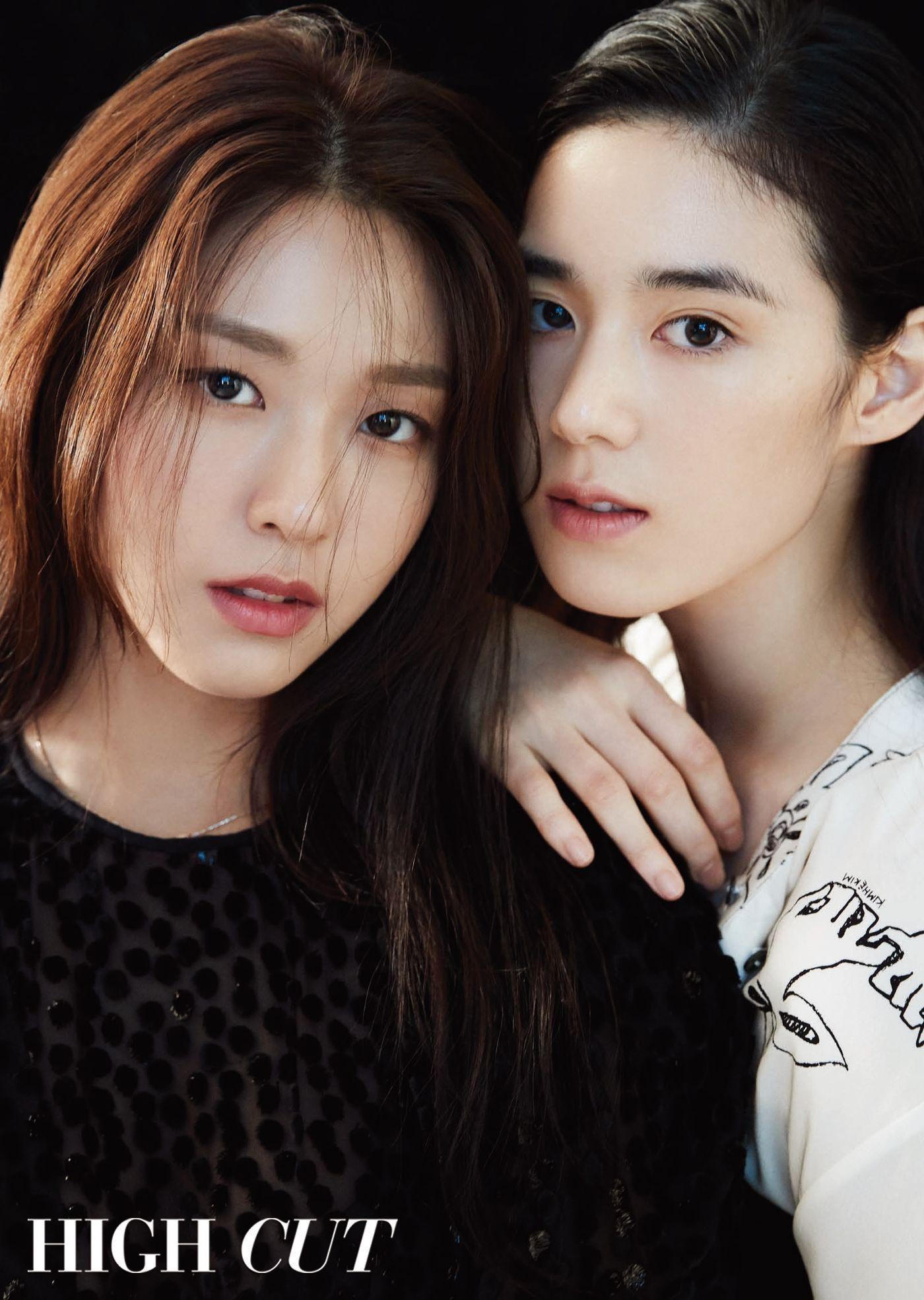 Khác biệt giữa chân dài Kpop và nữ phụ: Người được Jo In Sung, Nam Joo Hyuk chăm như bà hoàng, kẻ bị ngó lơ - Ảnh 11.