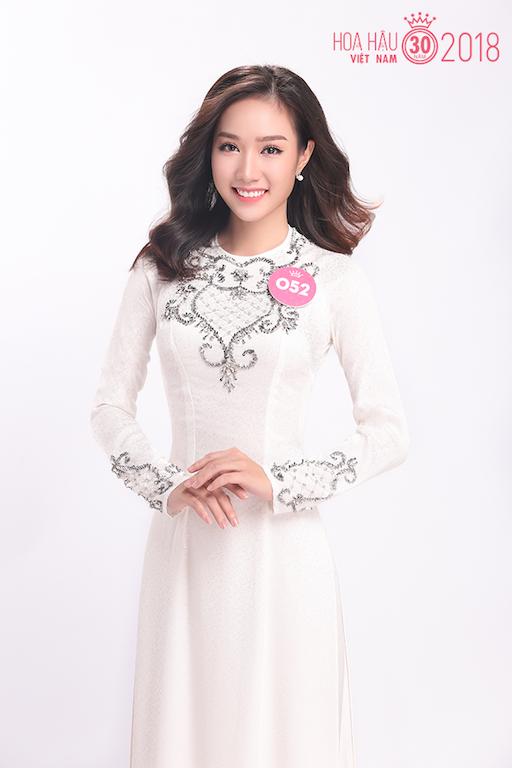 Những điều thú vị của dàn thí sinh lọt vào chung kết Hoa hậu Việt Nam 2018: Người eo nhỏ hơn cả Ngọc Trinh, người đỗ thạc sĩ tại Anh - Ảnh 14.