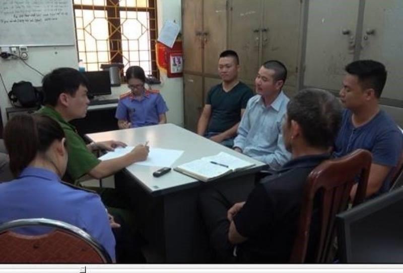Bác sĩ giết vợ phi tang xác: Công an rà soát 20 nhà nghỉ ở Thái Nguyên truy tìm đối tượng - Ảnh 3.