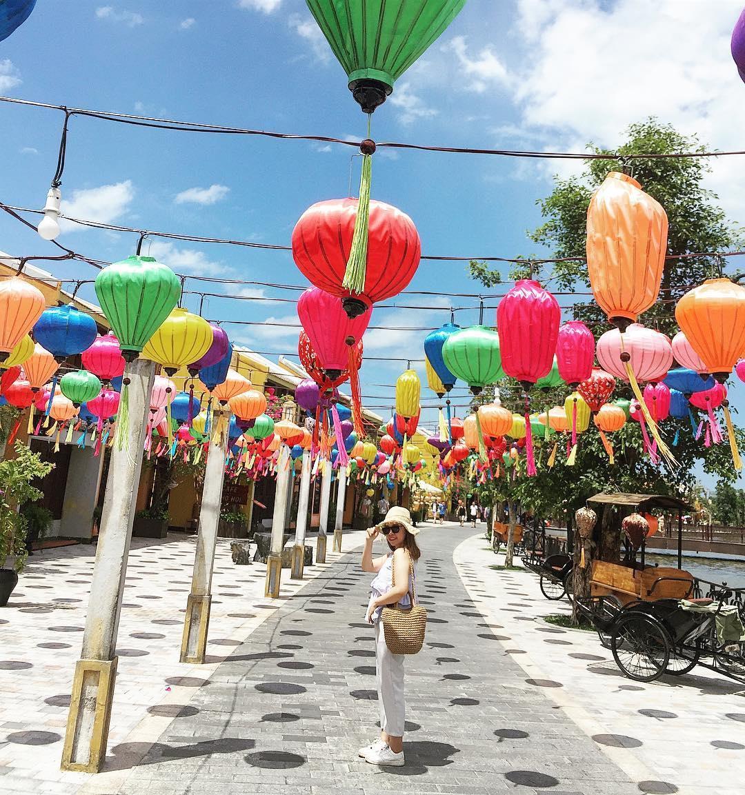 Bộ ảnh Phú Quốc - Hội An - Hạ Long tuyệt đẹp dưới góc nhìn của người đam mê xê dịch - Ảnh 18.