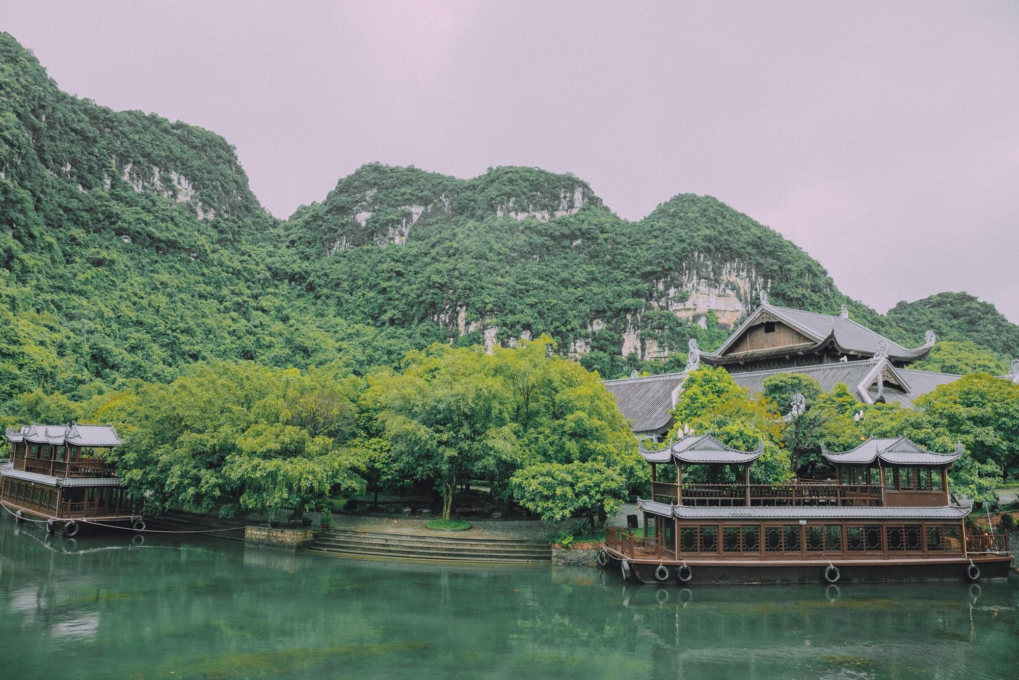 Những điểm đến hot nhất tháng 9 mà các bạn trẻ yêu du lịch không thể bỏ qua - Ảnh 3.