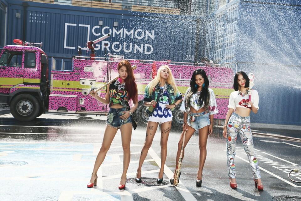 Sau SISTAR, ai mới là nhóm nhạc mùa hè mới trong lòng thanh thiếu niên Hàn? - Ảnh 6.
