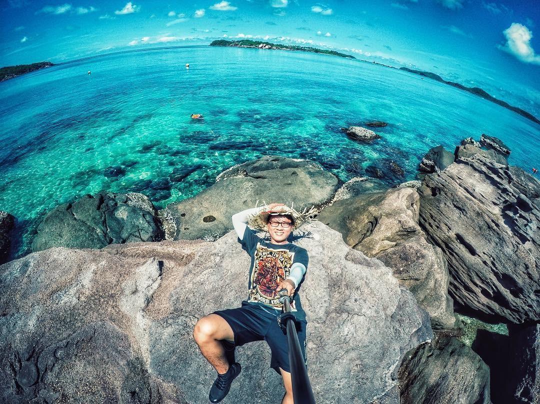 Bộ ảnh Phú Quốc - Hội An - Hạ Long tuyệt đẹp dưới góc nhìn của người đam mê xê dịch - Ảnh 6.
