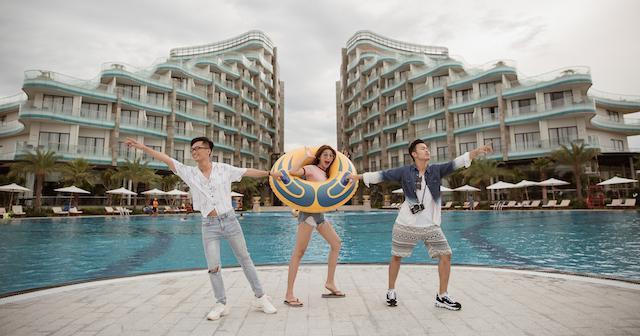 Những điểm đến hot nhất tháng 9 mà các bạn trẻ yêu du lịch không thể bỏ qua - Ảnh 7.