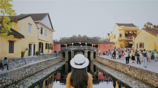 Bộ ảnh Phú Quốc - Hội An - Hạ Long tuyệt đẹp dưới góc nhìn của người đam mê xê dịch - Ảnh 8.