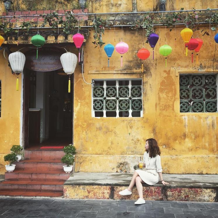 Bộ ảnh Phú Quốc - Hội An - Hạ Long tuyệt đẹp dưới góc nhìn của người đam mê xê dịch - Ảnh 10.
