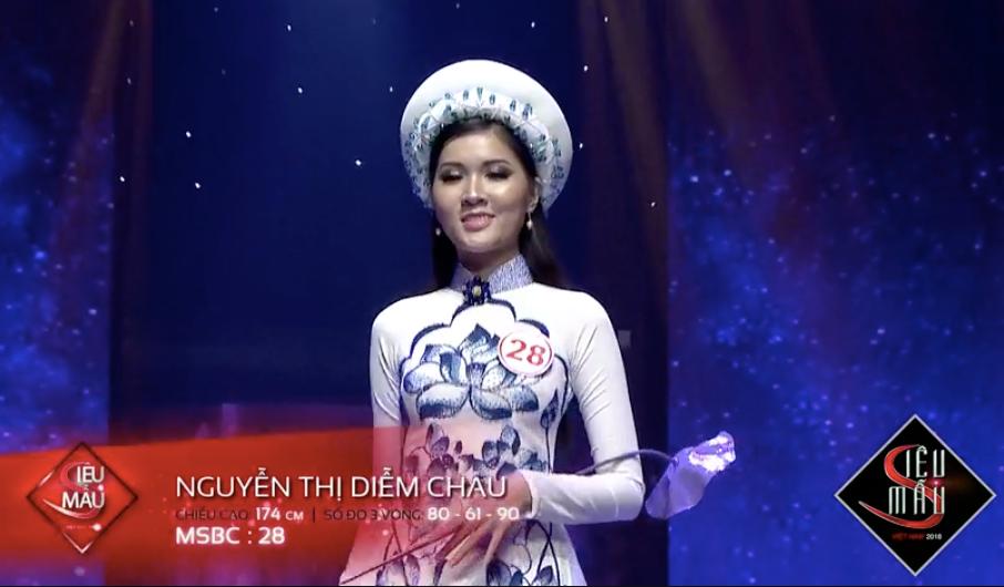Chung kết Siêu mẫu Việt Nam hay Chung kết Siêu Hoa hậu Việt Nam? - Ảnh 9.