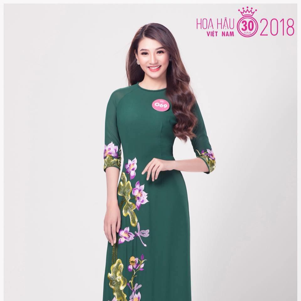 Hai Hoa hậu Việt Nam gần đây đều sinh năm 1996, liệu tân Hoa hậu sẽ là người tiếp theo? - Ảnh 24.