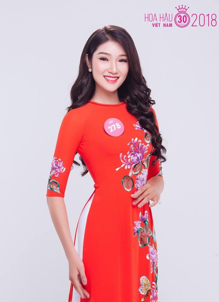Hai Hoa hậu Việt Nam gần đây đều sinh năm 1996, liệu tân Hoa hậu sẽ là người tiếp theo? - Ảnh 20.