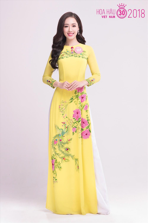 Hai Hoa hậu Việt Nam gần đây đều sinh năm 1996, liệu tân Hoa hậu sẽ là người tiếp theo? - Ảnh 1.