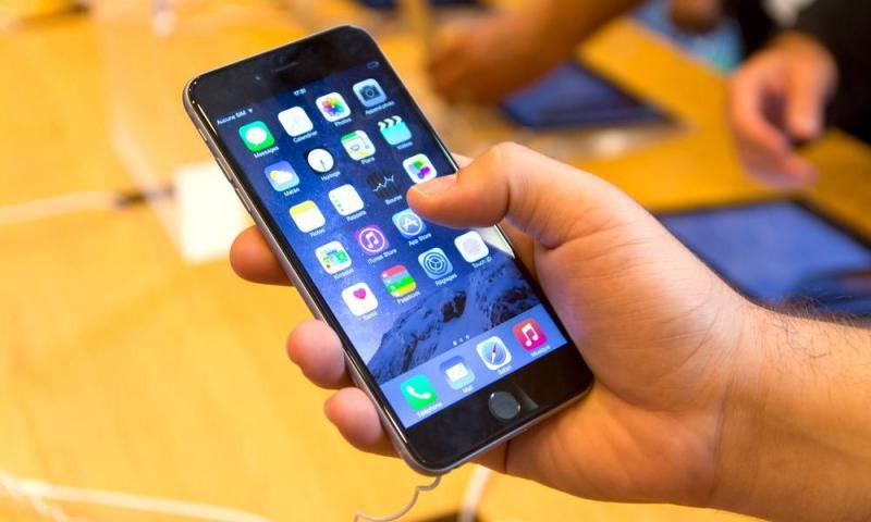 Trước thềm sự kiện iPhone 2018, cùng xem 12 thế hệ iPhone trước đó đã tiến hóa thế nào trong hơn 1 thập kỷ qua! - Ảnh 8.