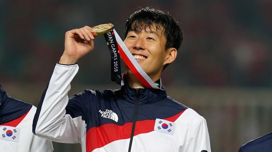 Tên của Son Heung-min được đặt cho trung tâm thể thao tại Hàn Quốc - Ảnh 1.