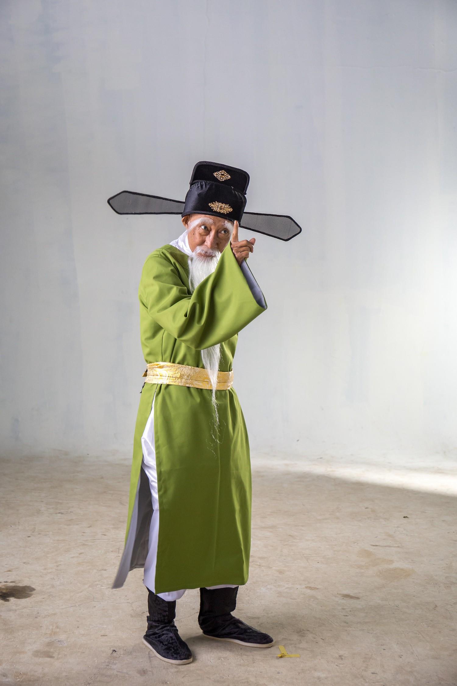 Tết năm nay, Táo Quân tấn công màn ảnh rộng cùng loạt sao hài miền Nam - Ảnh 6.