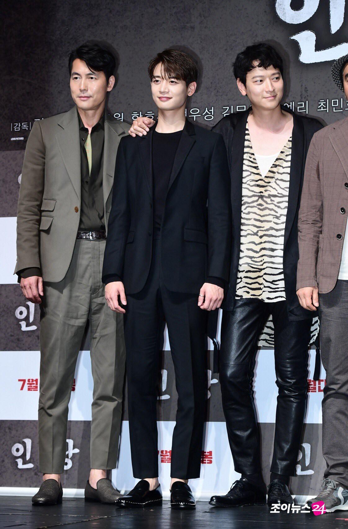 Khi quý ông cực phẩm xứ Hàn đọ sắc với đàn em: Người già hơn chục tuổi vẫn thắng thế, kẻ bị dìm trong 1 nốt nhạc - Ảnh 30.