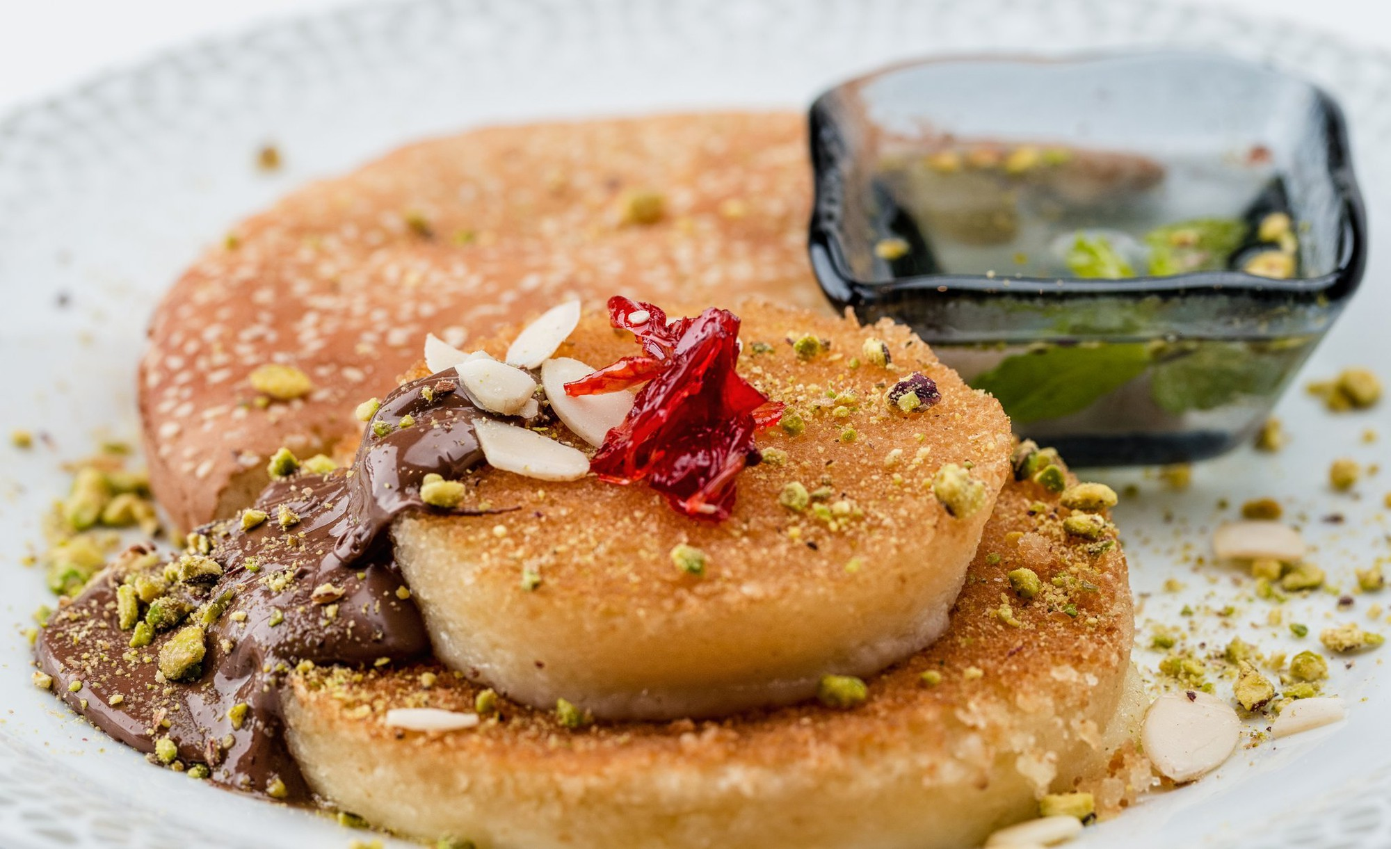 Những món ăn nổi bật ở đất nước có nền văn hóa bí ẩn nhất thế giới - Ảnh 7.