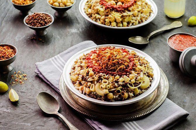 Những món ăn nổi bật ở đất nước có nền văn hóa bí ẩn nhất thế giới - Ảnh 1.