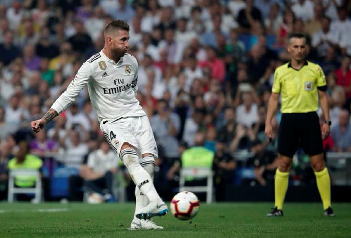 10 việc Real Madrid đã làm để xóa bỏ mọi ảnh hưởng của Ronaldo - Ảnh 2.