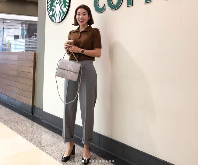 Muốn diện đồ đơn giản mà không bị nhàm chán, các nàng hãy ngắm qua street style Châu Á tuần này xem sao - Ảnh 15.