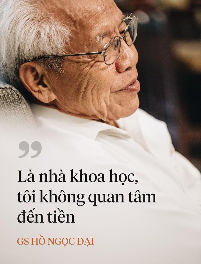 GS Hồ Ngọc Đại: Người học trò tôi tự hào nhất không phải Ngô Bảo Châu, mà là một cậu sửa xe - Ảnh 13.