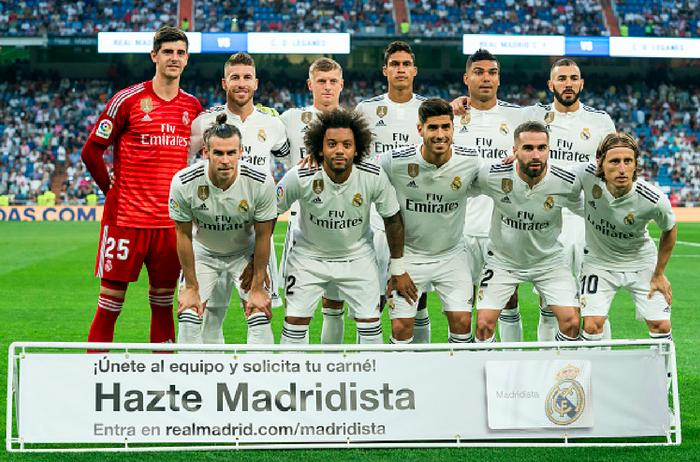 10 việc Real Madrid đã làm để xóa bỏ mọi ảnh hưởng của Ronaldo - Ảnh 3.