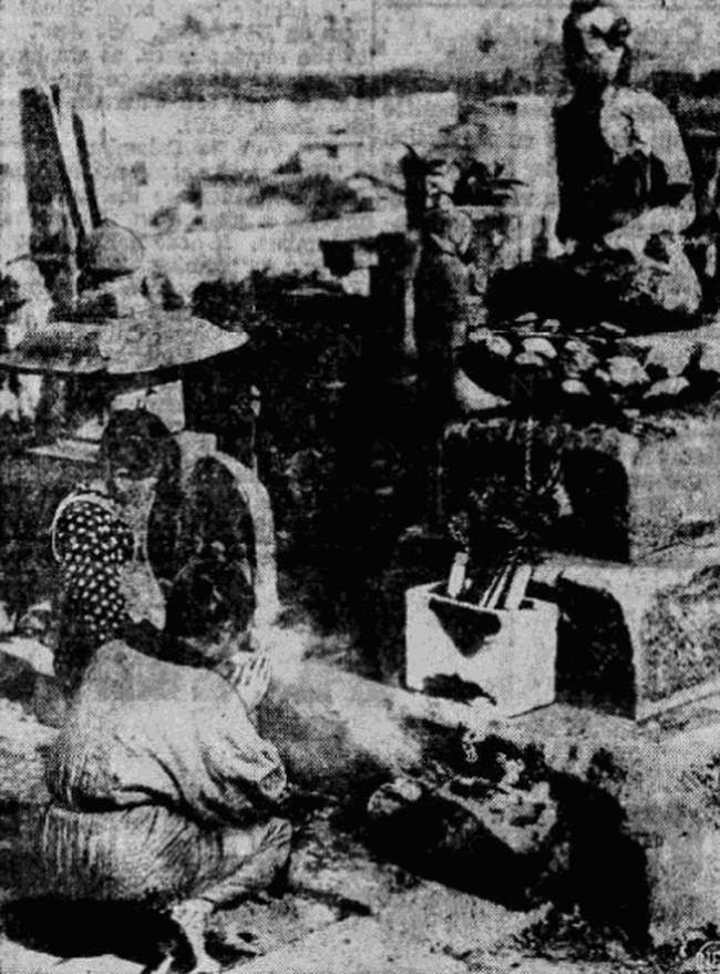 Bà đỡ từ địa ngục: Người đàn bà tàn độc nhất lịch sử Nhật Bản, giết hại hàng trăm trẻ sơ sinh rồi giấu xác khắp thành phố - Ảnh 5.